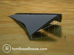 Rodney Allen Trice's Basel House Model 1