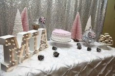 Go girly for Baby's first birthday we these 12, gorgeous party ideas that guests of all ages will love.