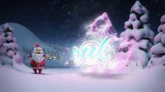 Abbiamo usato l'animazione perchè i nostri auguri potessero avere la magia dei fiocchi di neve...  Buone feste da NWC!