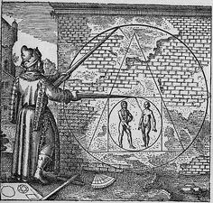 Michael Maier Atalanta Fugiens Emblem 21 - Philosopher's stone - Wikipedia, the free encyclopedia