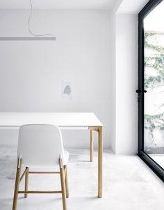Argos Novamobili Design Edoardo Gherardi Mit elegantem und