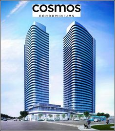 Liberty Development Corporation is presenting a new condominium known as Cosmos Condos at 2951 Regional Road 7 and 180 and 190 Maplecrete Road in Vaughan, Ontario. Visit us to find out more about this project.   #CosmosCondos
