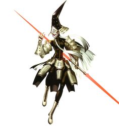 Suzuka Gongen Persona