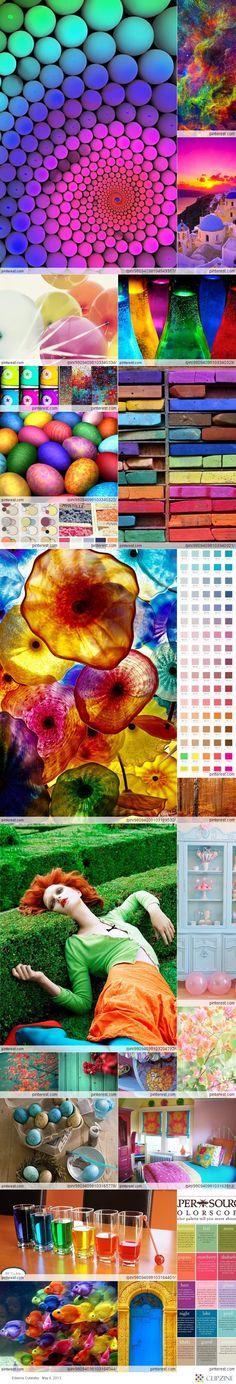 collection of amazing colours #colour #colours #