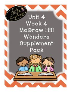 This includes supplementary materials for Reading WondersUnit 4 Week 4 Hi! Fly Guy.Includes:*Weekly Newsletter*Spelling Scramble*Spelling Word Search*Phonics Worksheets*Structural Analysis Worksheets*Color by High Frequency Word Ditto*High Frequency Word Search*Selection TestBUNDLE and SAVE!