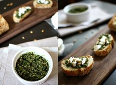 Today I leave you with a lip smacking, mouth watering, tastetantalizingrecipe for pumpkin seed pesto. I leave you this recipe b...