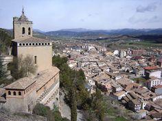 Graus (Huesca)