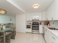 1200 West Ave #1026, Miami Beach, FL 33139 Kitchen #MiradorNorth #realmiamibeach