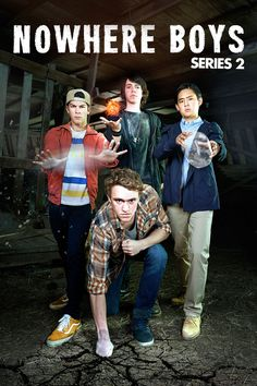 Voir Nowhere Boys Saison 2 vf en Streaming CompletEn Streaming TV Nowhere Boys, Movies For Boys, Drake And Josh, A Series Of Unfortunate Events, Vampire Academy, Just Beauty, Tv Show Quotes, Good Smile, Streaming Vf