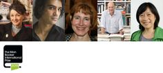 The Man Booker International Prize e-Council | The Man Booker Prizes