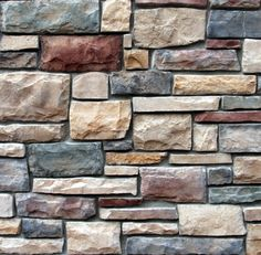 Category: Cut Stone  Style: Country Squire  Color: Sonoma Valley
