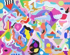 Painting - Mina Hamada
