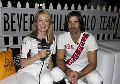 Tara Hunnewell, Nacho Figueras, Beverly Hills Polo Team, Empire Polo Club