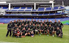 México se mide con Senegal en duelo amistoso