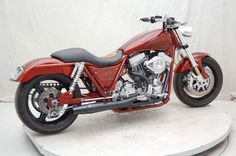 "1993 FXRS-SP Pro-Street Custom, 117"" S polished engine, Hayabusa forks, wheels, & brakes. Awesome high end custom, Stock P12071. Lowered to $11,999, extra $1000 off for Pinterest this week, $10,999"
