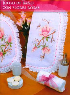 Flores  M