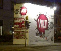 Volt Sopron My Chemical Romance, Concerts