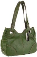 Tignanello Perfectly Piped Shoulder Bag 119