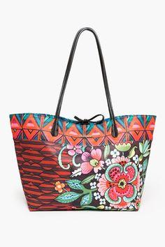 59 Best desigual handbags images | Bags, Handbags, Shoulder bag