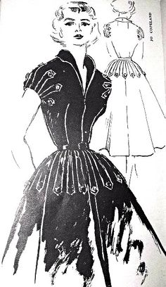 9274ee4d7 15 Best 1930s patterns images