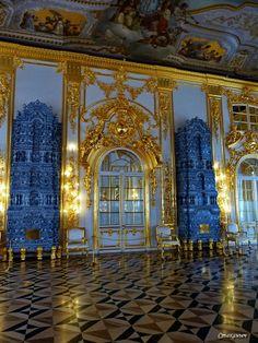 Стаканыч — «Большой Екатерининский дворец» на Яндекс.Фотках