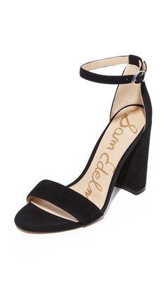 a372d212e884 Sam Edelman Women s Yaro Dress Sandal Leather Sandals