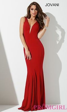 Shop for Jovani prom dresses and ball gowns at PromGirl. Designer prom gowns, elegant evening gowns for galas, and long designer pageant gowns. Senior Prom Dresses, Prom Dresses Jovani, Bridal Dresses, Long Dresses, Stunning Prom Dresses, Red Evening Gowns, Designer Prom Dresses, Perfect Prom Dress, Formal Gowns