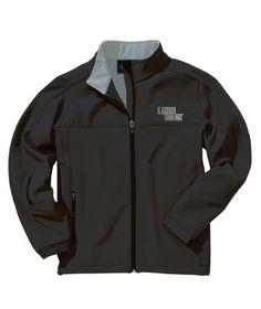 LA Auto Show Store - Black Soft Shell Bonded Jacket, $60.00 (http://www.laautoshowstore.com/black-soft-shell-bonded-jacket/)