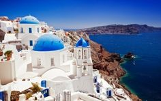 Santorini.. the view is great !!!