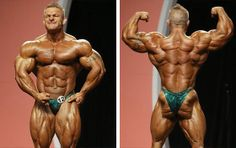 http://Bodybuilding.com - 2014 Arnold Classic IFBB Mens 212 Preview