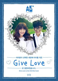 #AKMUPLAY [Akdong Musician(AKMU) -3rd TITLE TRACK {GIVE LOVE}