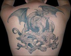 Rus - dragon tattoos for men - Bing Images