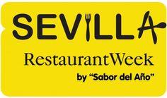 Sevilla Restaurant Week - Junio 2013 !