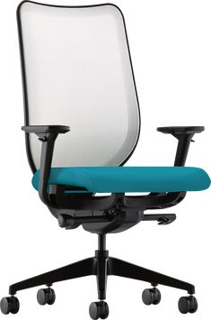 Linda chose a HN1 with the HON Chair Chooser! #HONChairChooser