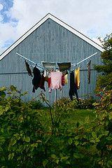 Laundry by Rickard Nilsson #EasyNip
