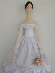 Tilda noiva