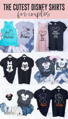 Daughter of a Queen T-SHIRTS LOVE VALENTINE Disney min RED Mother of a princess