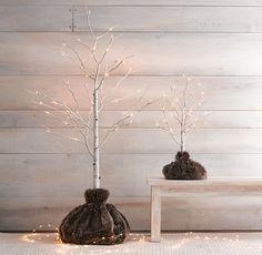 Winter Wonderland Tree
