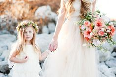 Mother and daughter styled shoot | Kristina Curtis Photography | See more on http://burnettsboards.com/2014/01/mother-daughter-inspiration-shoot/