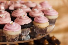 Details - Pink Cupcakes