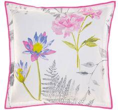Designers Guild Mokuren European Pillowcase