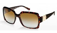 Tory Burch TY 9027 TY9027 Sunglasses 5101359  Tortoise Frame Khaki Gradient >>> See this great product.