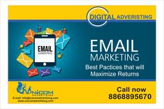 Unicom Advertising: Advertising Agency in India Email Marketing, Content Marketing, Internet Marketing, Social Media Marketing, Digital Marketing, Brand Advertising, Ads, Online Marketing, Inbound Marketing