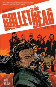 New Trailer - Bullet To The Head - Now Up on thelowdownunder.com