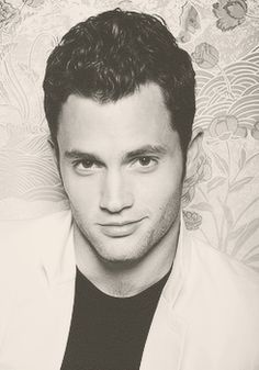 Penn Badgley--Forever Strong, Easy A--Great Actor, Attractive