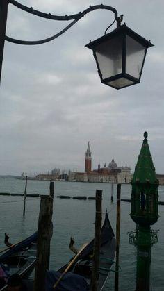 Venezia, 27 febbraio 2016
