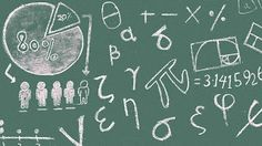 Tales of the Exhausted Educator: Year's First Foray Into Math, And Then Some