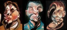 Image result for francis bacon portraits