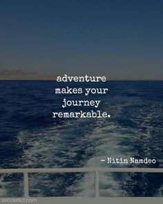 40 Life Journey Quotes And Sayings For Inspiration - Succedict