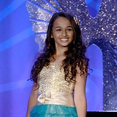 "Jazz Jennings is a transgender activist and author of the children's book ""I am Jazz,"" which chronicles her experiences living as a transgender teen. Jazz was diagnosed with gender dysphoria at the age of 5 and began her transition from male to female in kindergarten. The 14-year-old Jazz has gone on to become ""the new face of transgender youth,"" is the new face of Clean & Clear, and is starring in a TLC reality show which will follow her journey as she begins high school."
